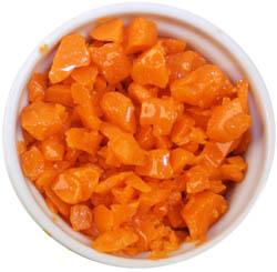 Candy Crunch-Tangerine