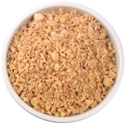 Candy Crunch-Toasted Almond