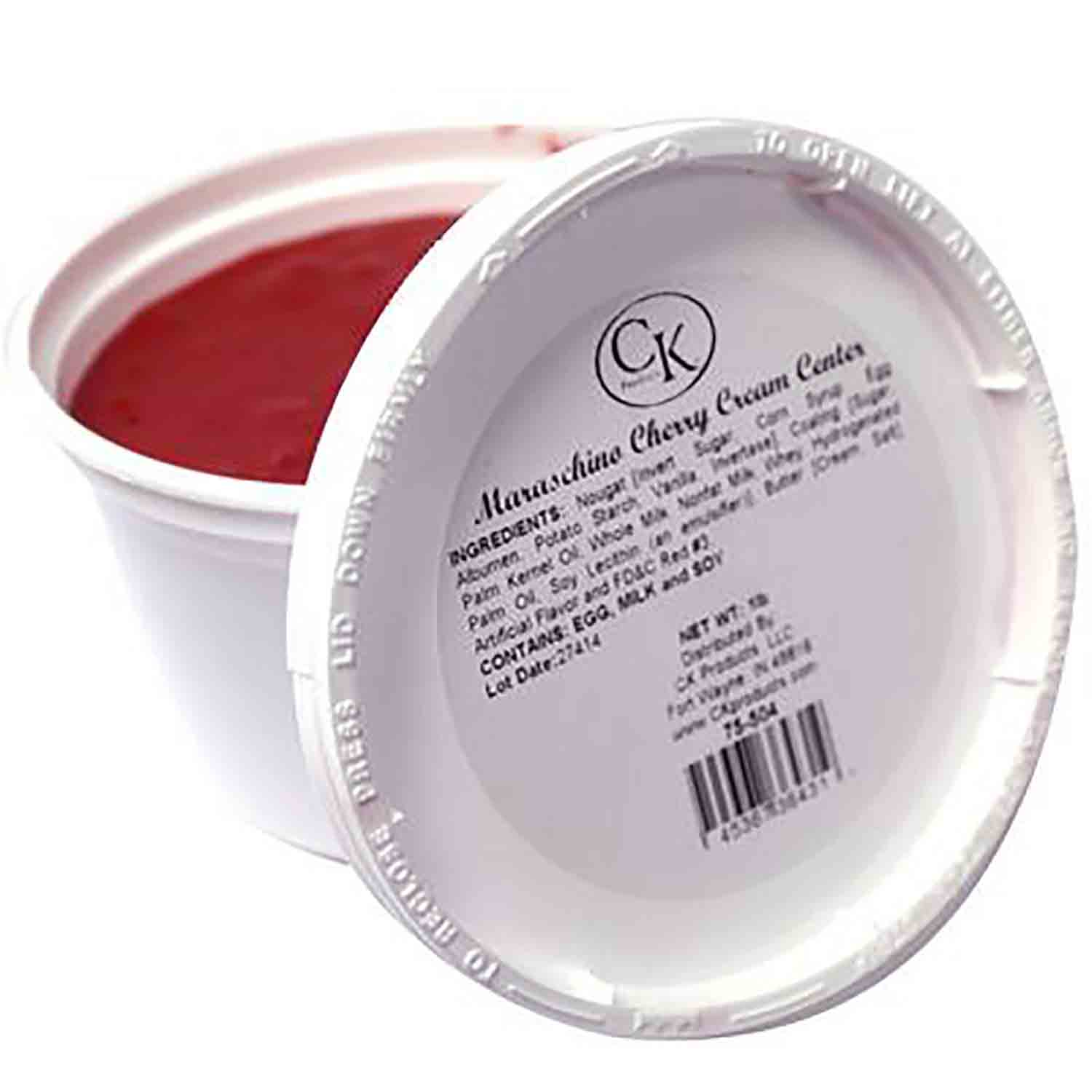 Maraschino Cherry by CK Products/Burkes