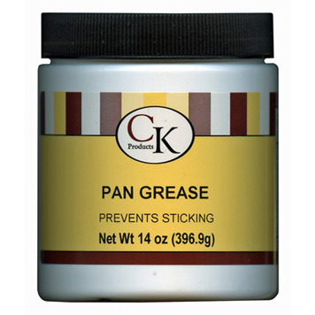 Pan Grease