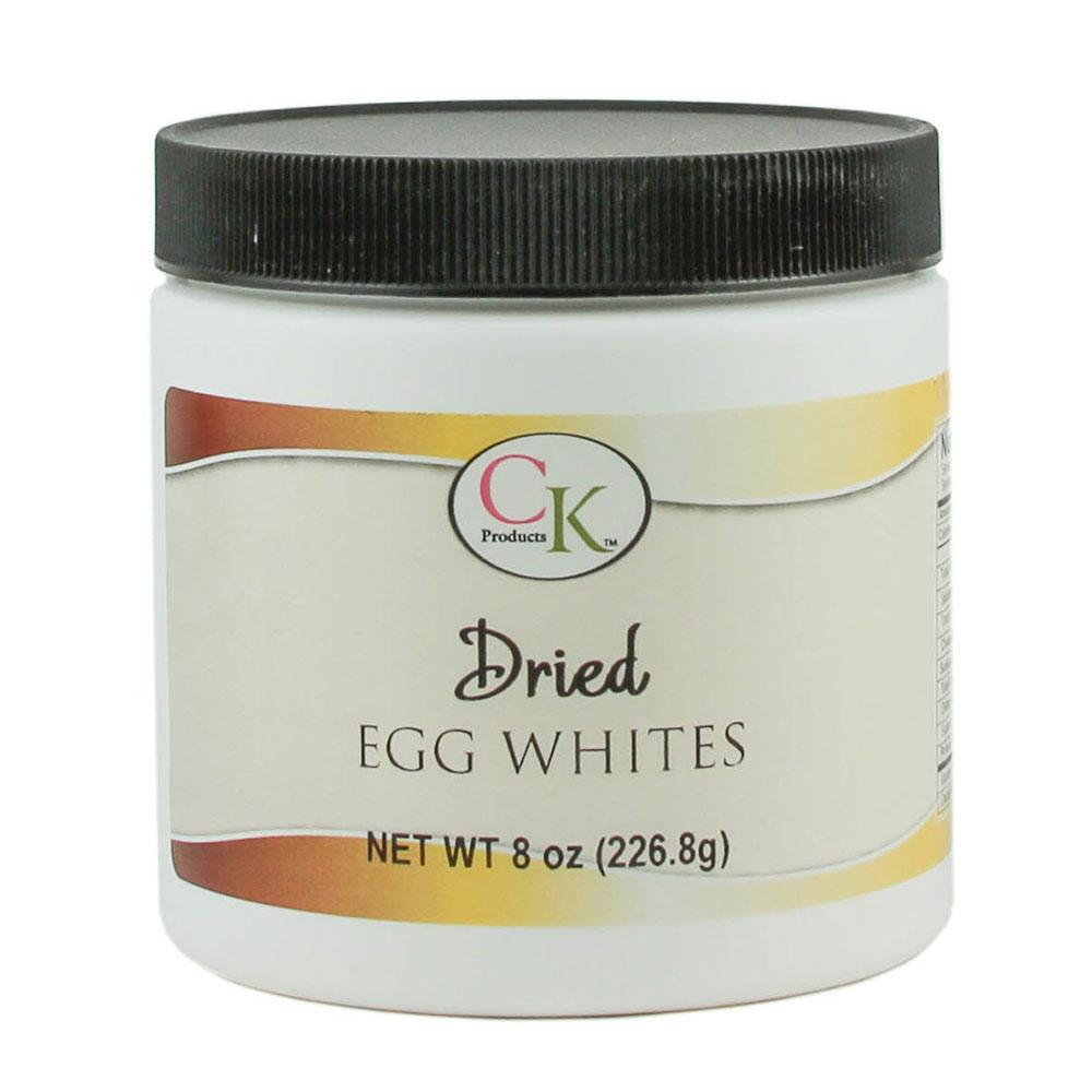 Dried Egg Whites