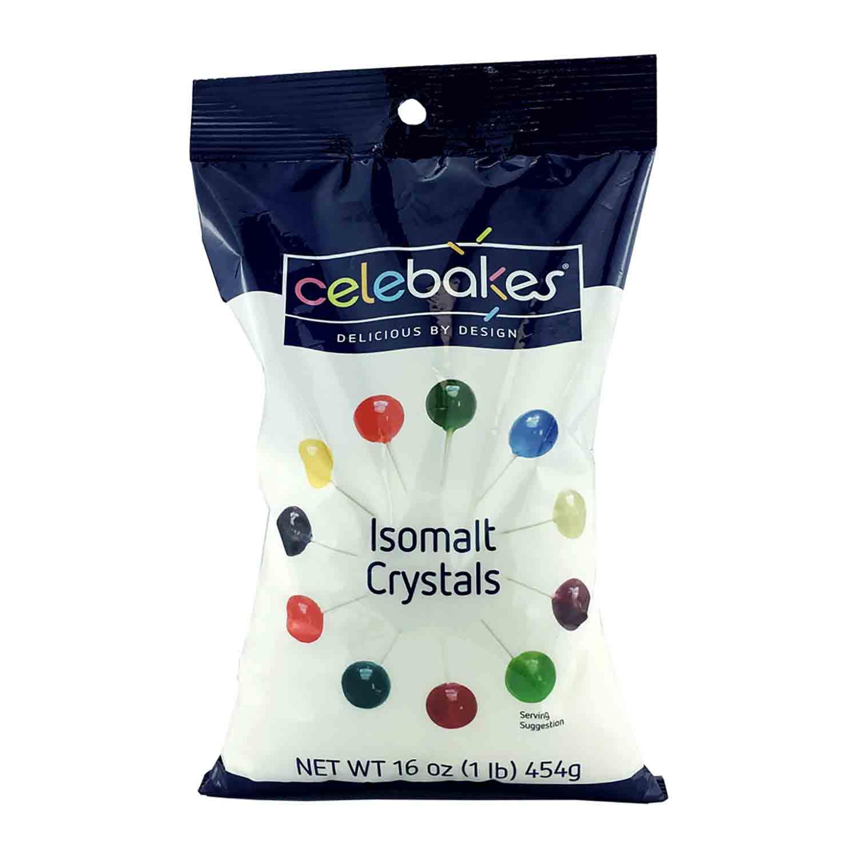 Isomalt- 5 lbs