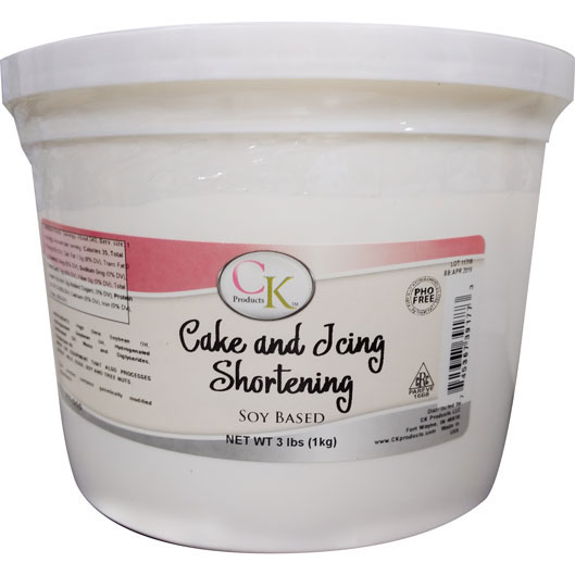 Sweetex® Cake and Icing Shortening