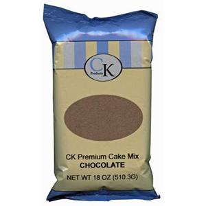 Premium Cake Mix- Chocolate