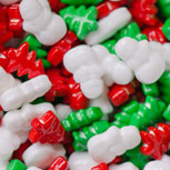 Frosty's Forest Candy Shapes
