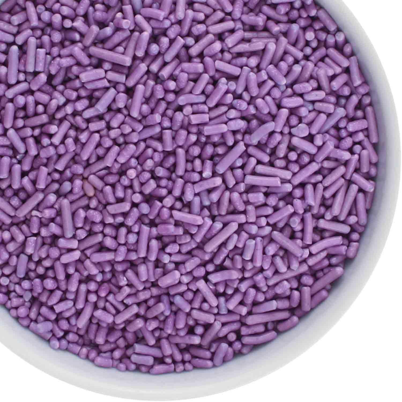 Lavender Jimmies