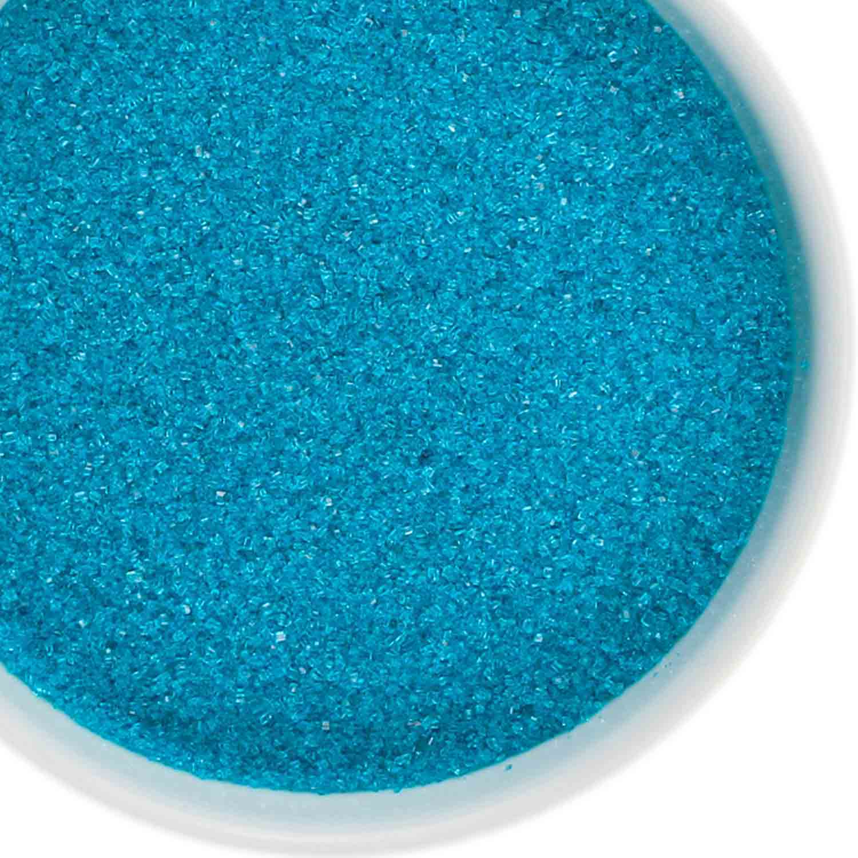 Blue Sanding Sugar