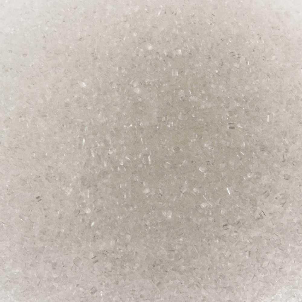 Silver Sanding Sugar