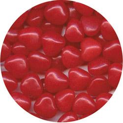 Cinnamon Red Hearts