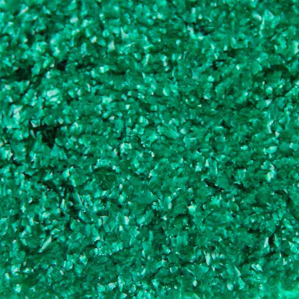 Emerald Edible Glitter