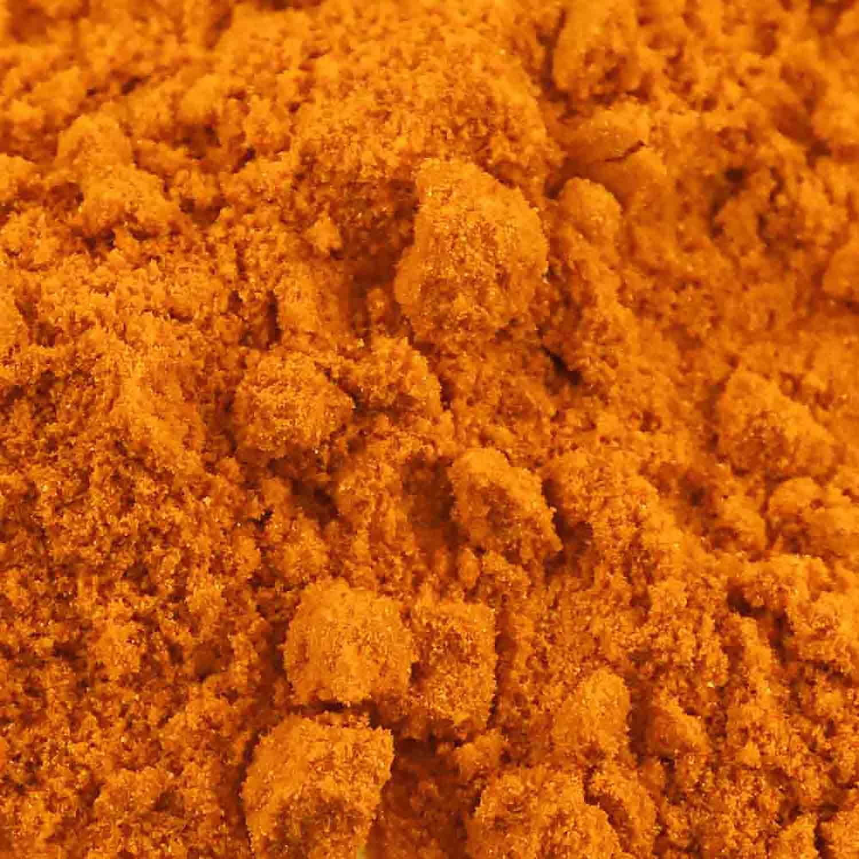 Metallic Gold Extra Fine Edible Glitter Dust