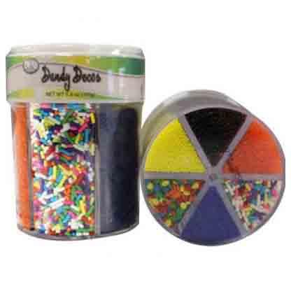 Mixed Sprinkles Assortment