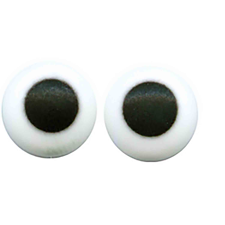 "Royal Icing Eyes - 3/8"""