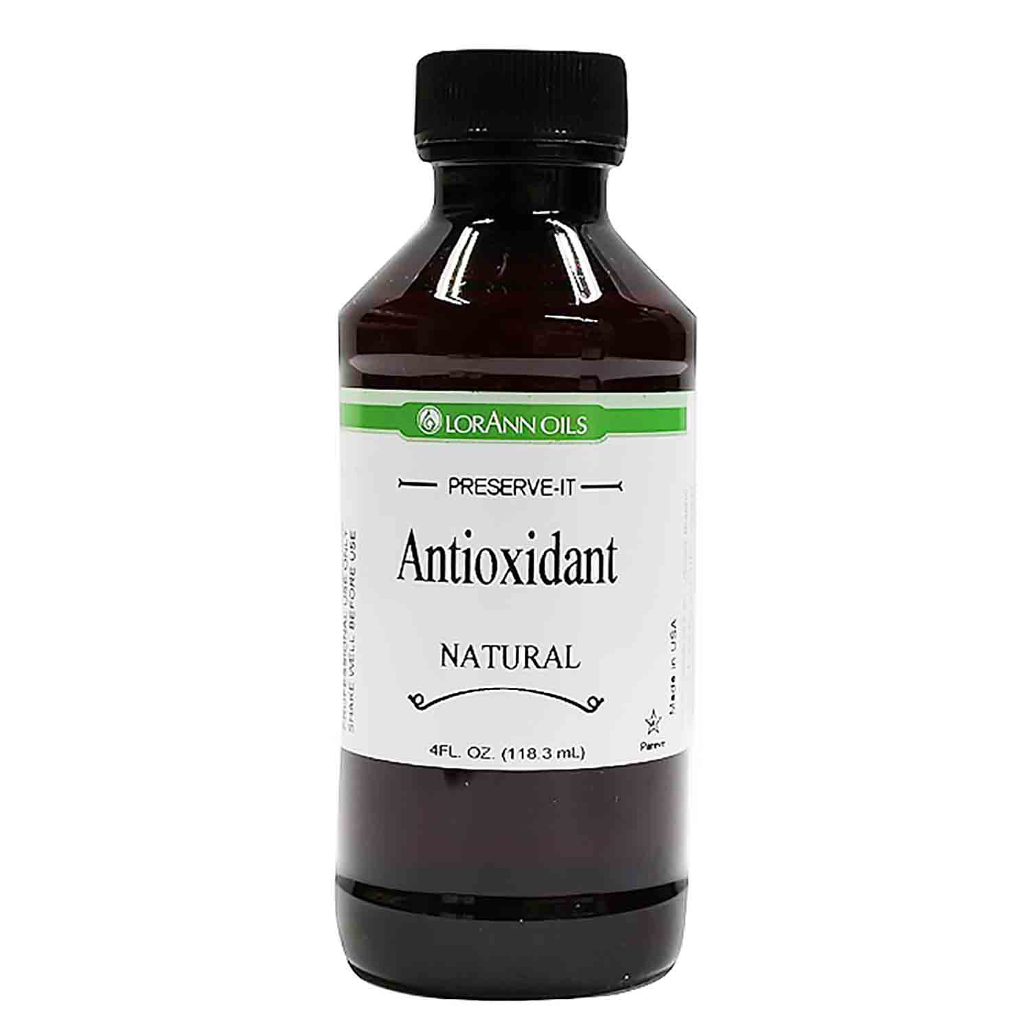 Preserve It Antioxidant-Natural