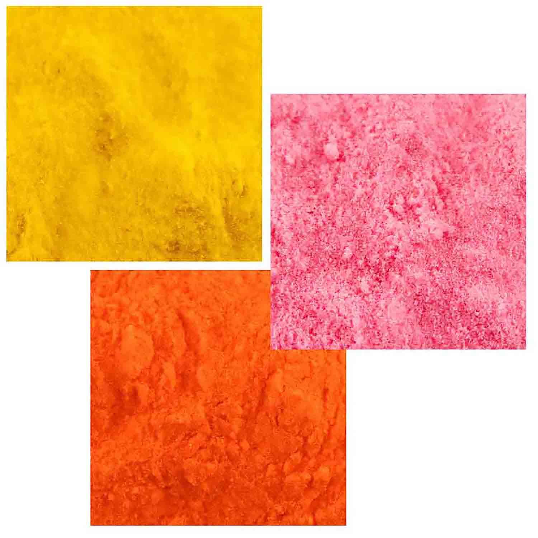 Bright Extra Fine Edible Glitter Dust
