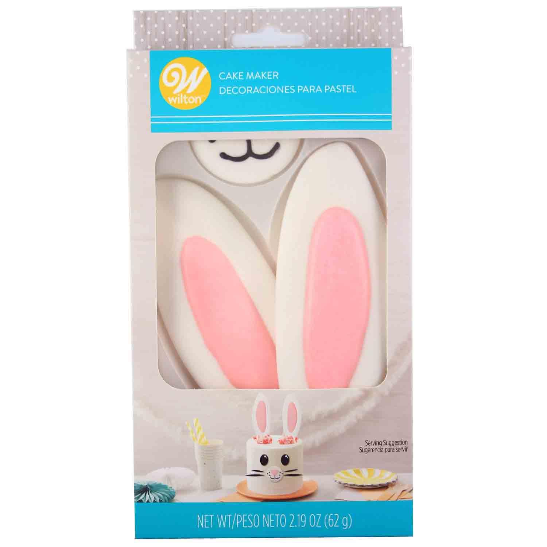 Bunny Cake Maker