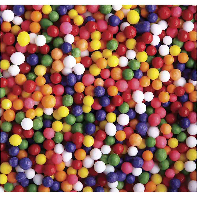 Jumbo Rainbow Non-Pareils