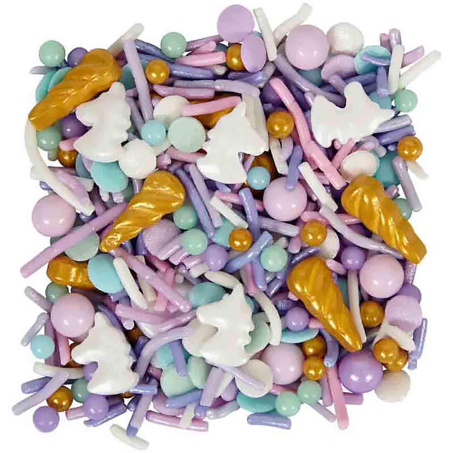 Unicorn Party Sprinkles Mix, 10 oz.