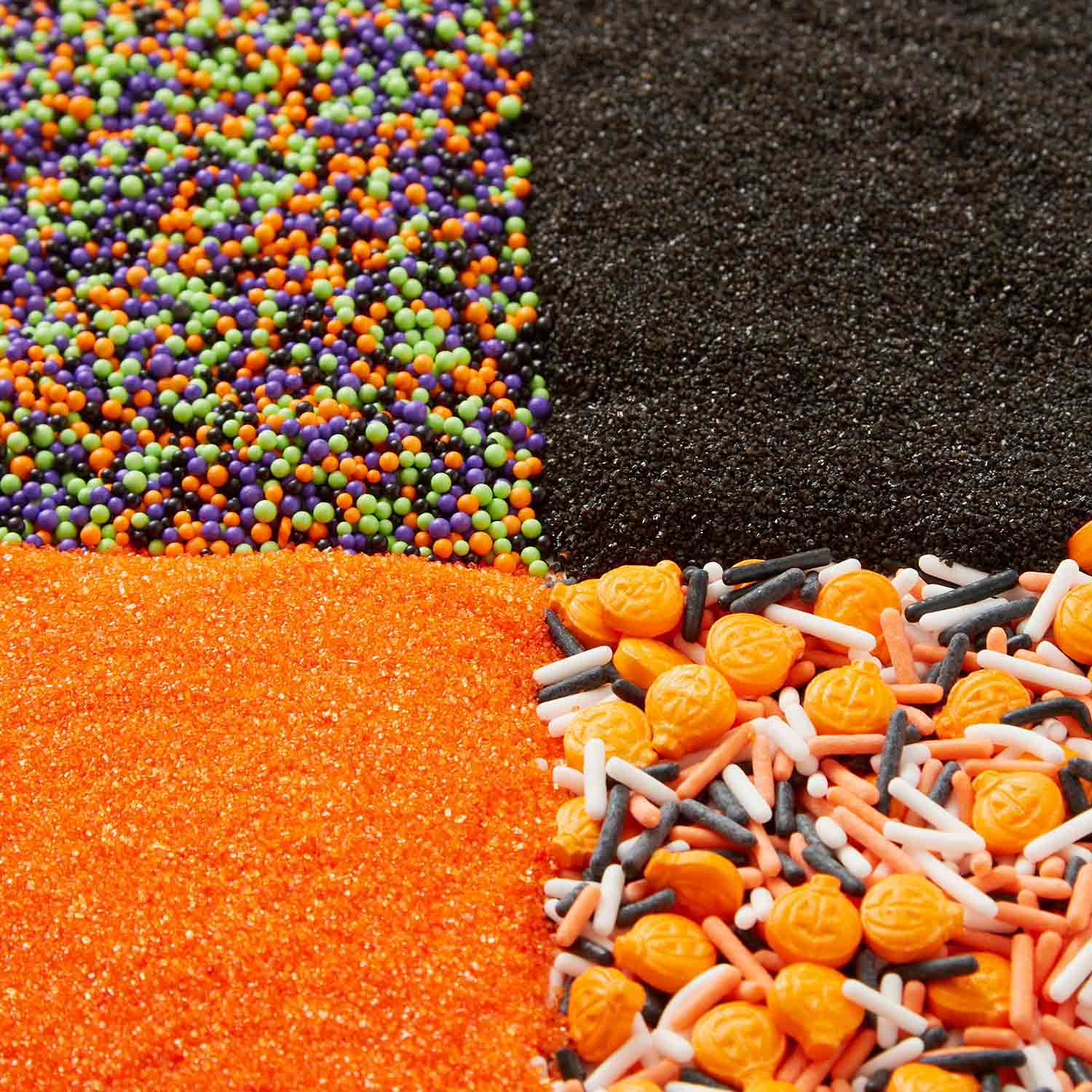 Halloween Tradition Sprinkles Set