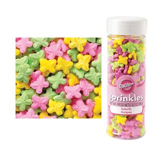 Jumbo Butterfly Sprinkles