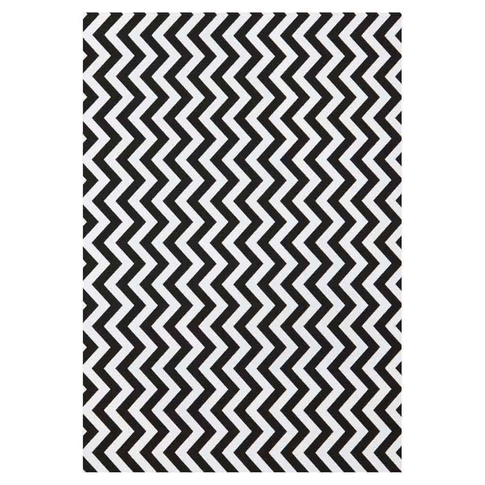 Sugar Sheets!™- Black and White Chevron
