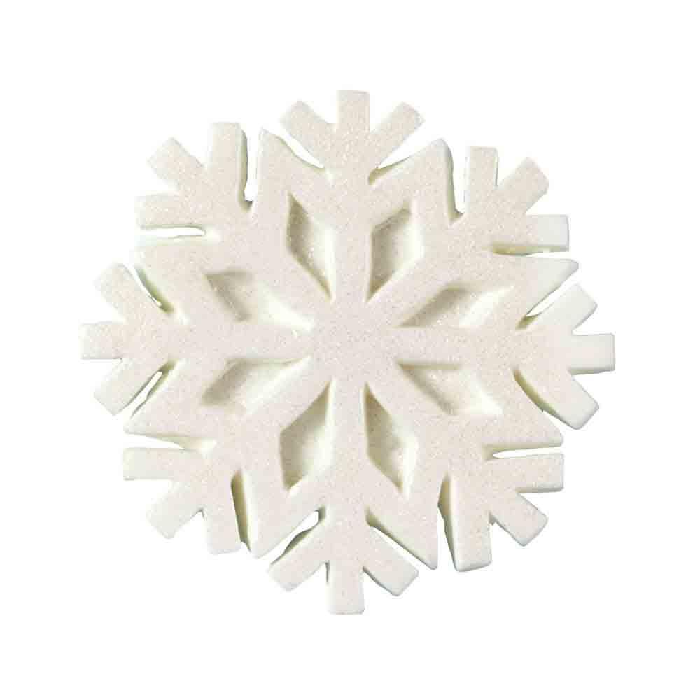 Snowflake Royal Icing Decorations