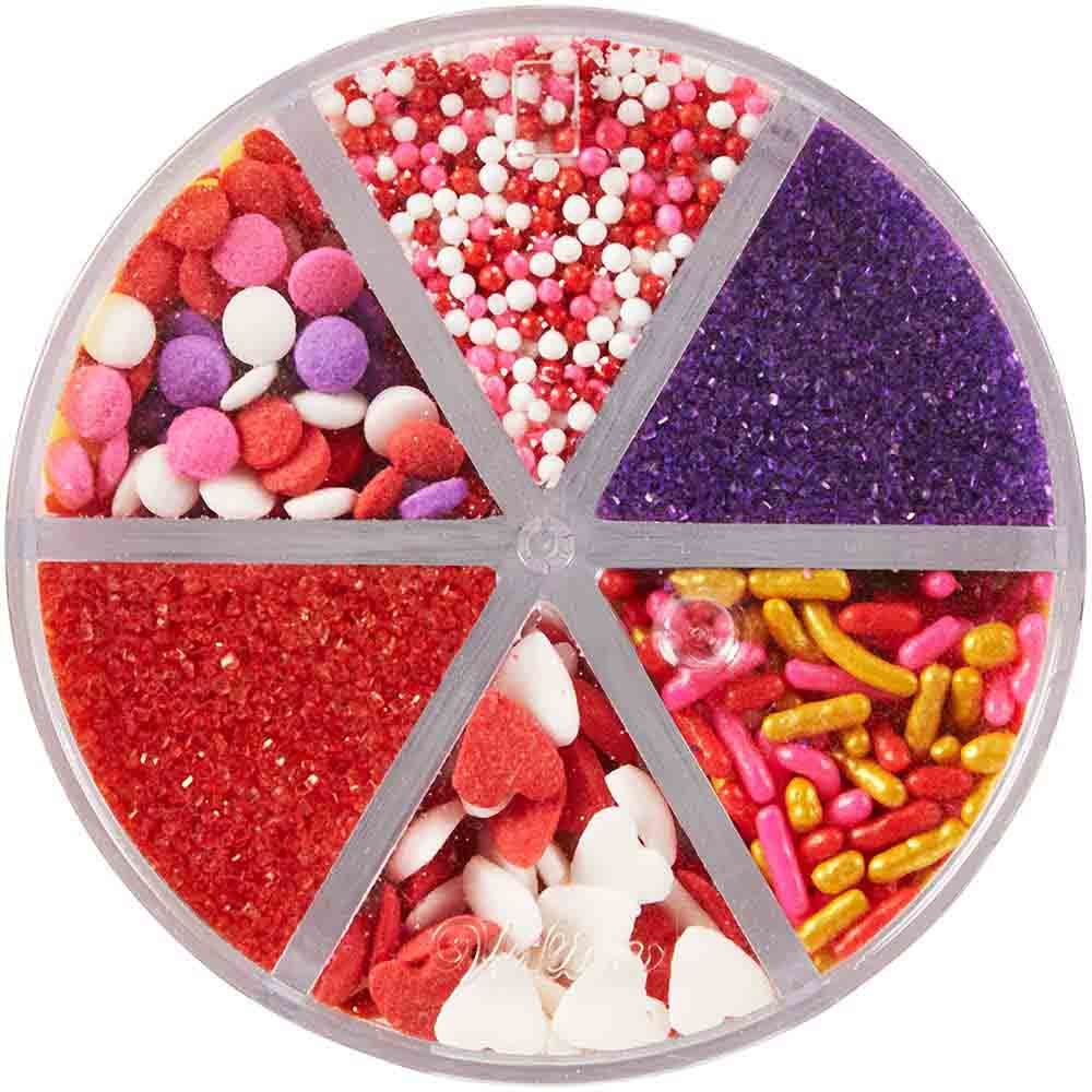 Valentine Sprinkle Mix