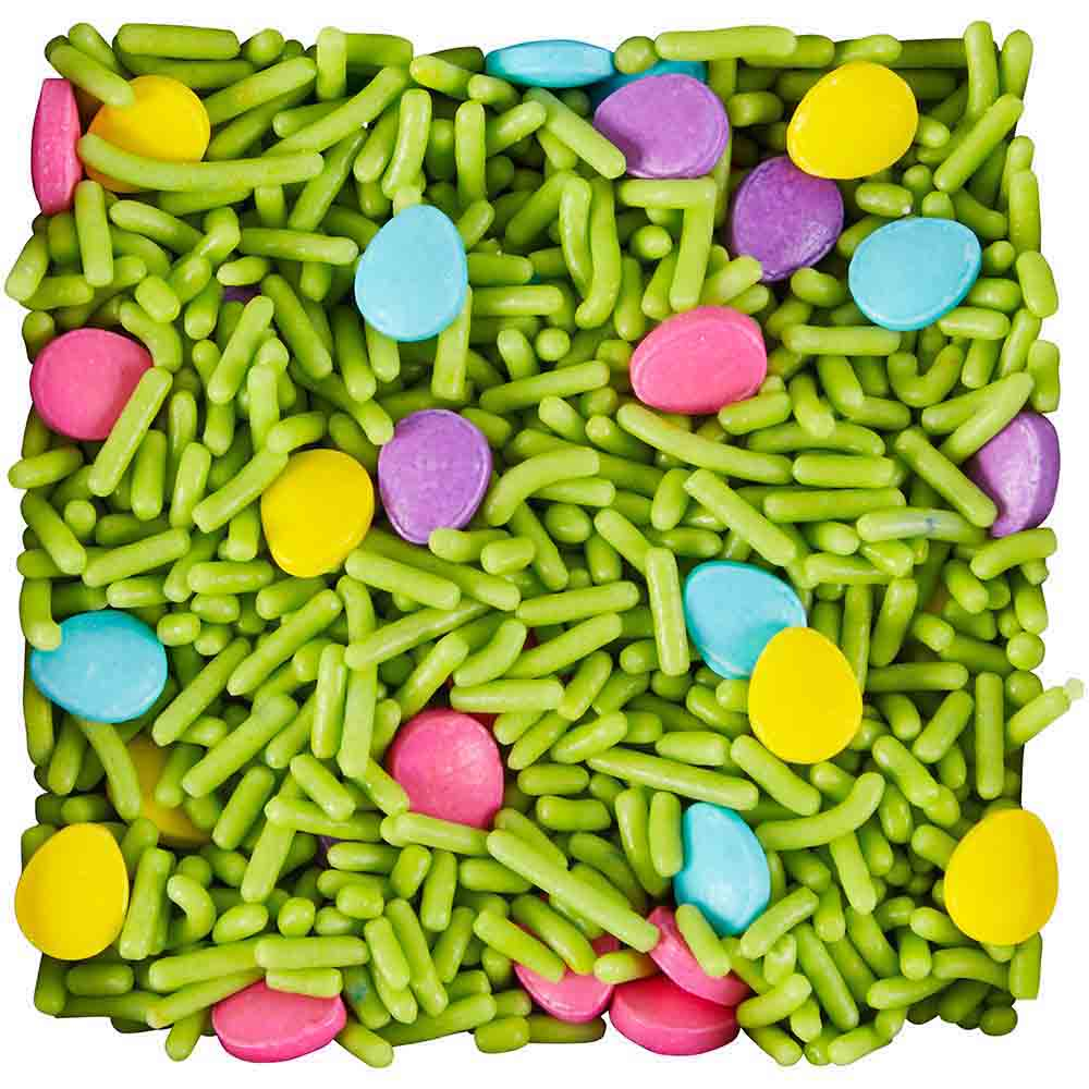 Mini Egg Mix Sprinkles