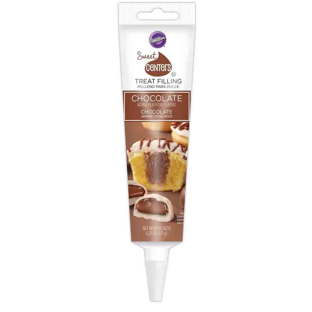 Chocolate Treat Filling