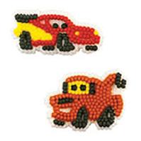 Cars © Disney/Pixar Icing Decorations