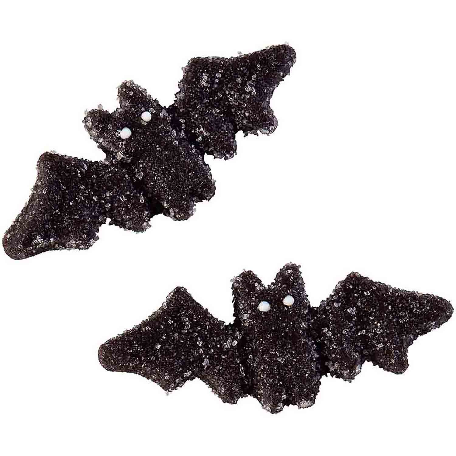 Bat Gummy Decorations