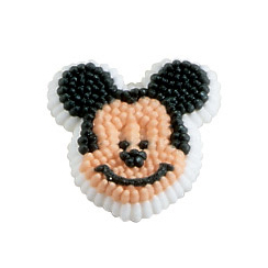 Mickey Mouse Icing Decorations