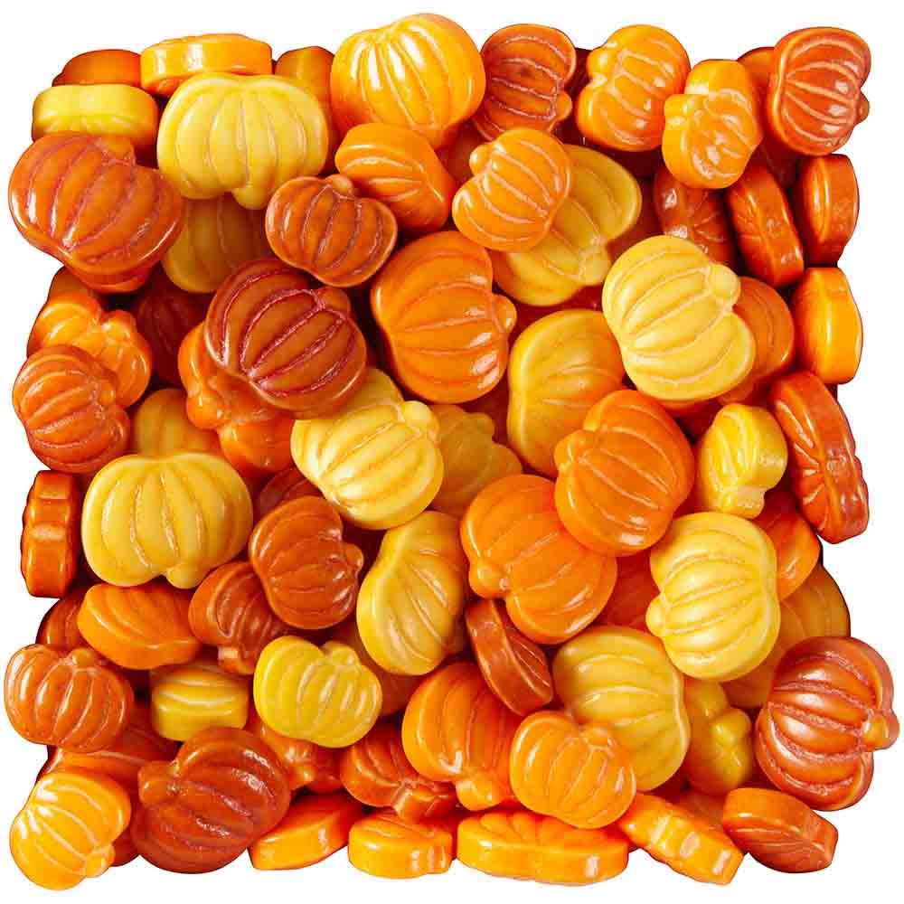Pumpkin Sprinkles