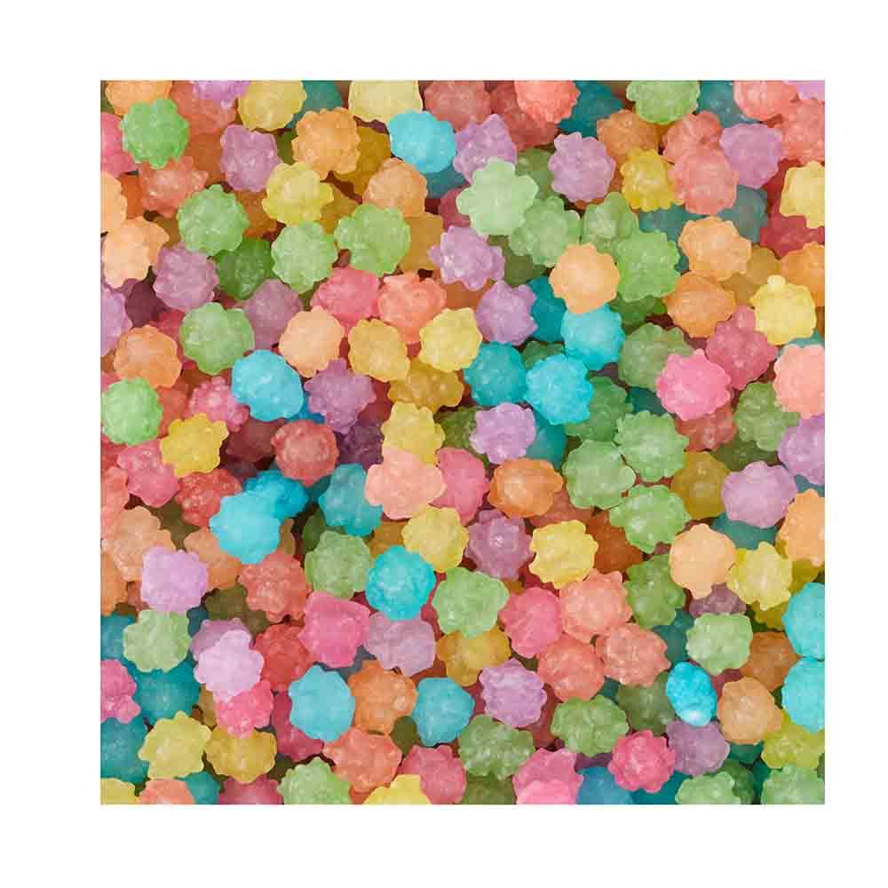 Rainbow Candy Sparkle Sprinkles