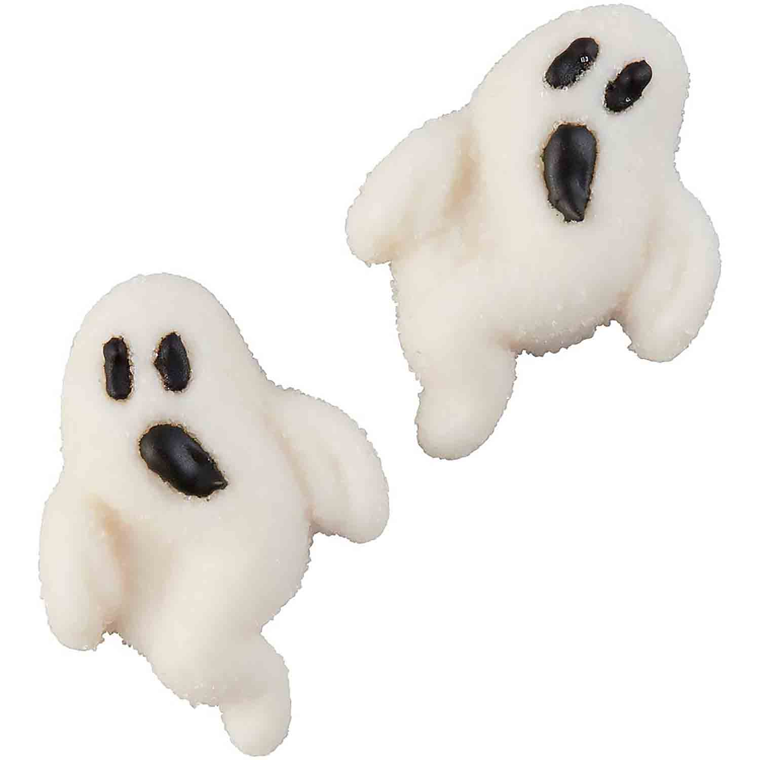 Ghost Gummy Decorations