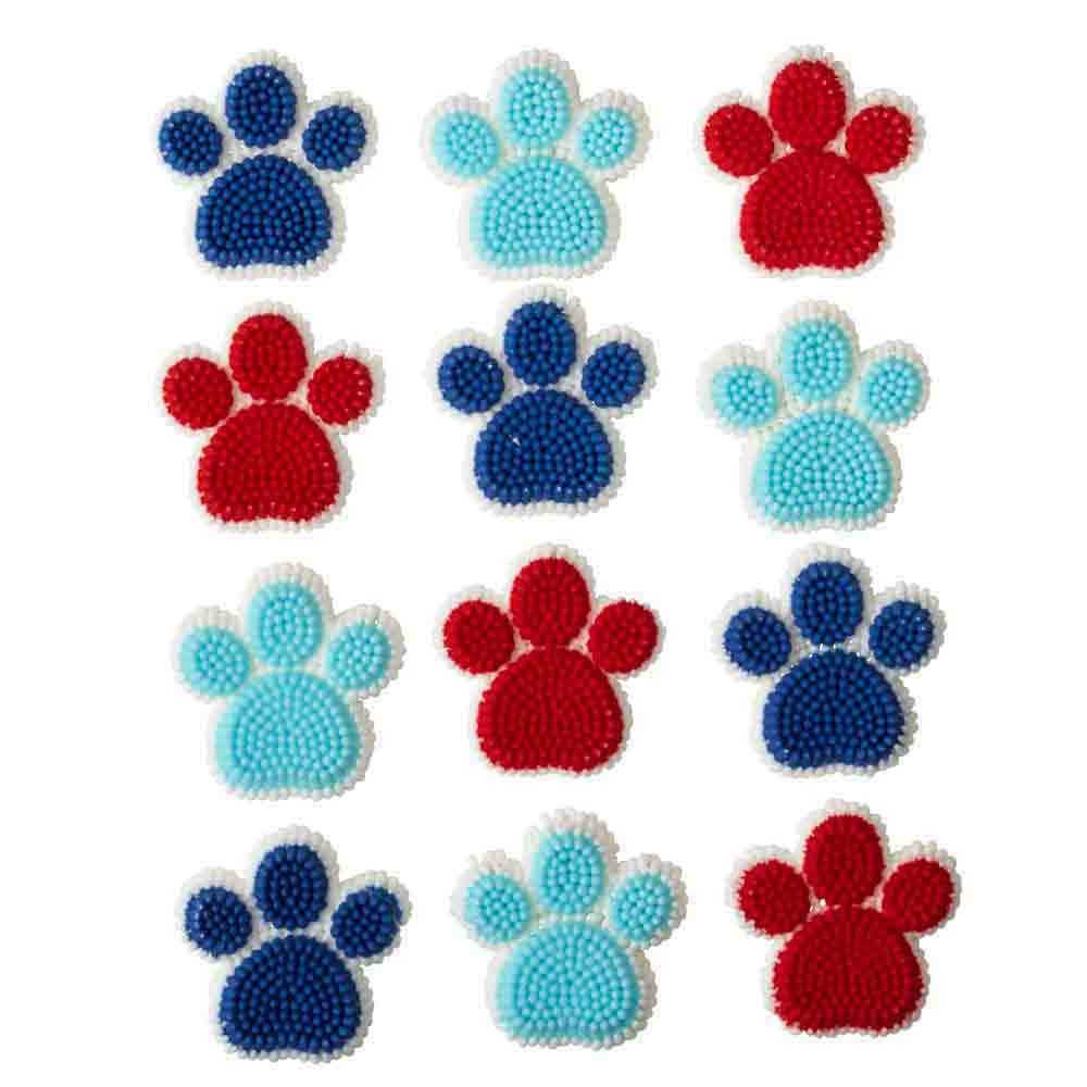Paw Patrol Icing Decorations