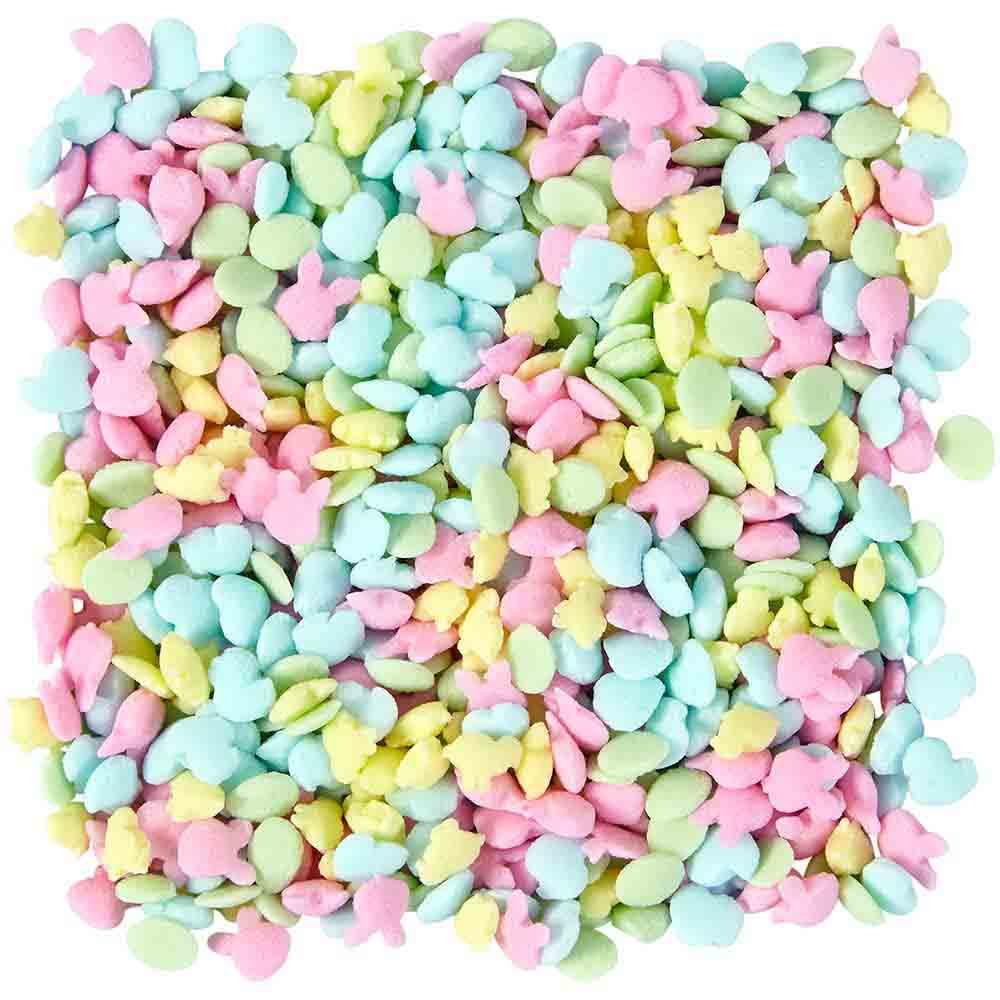 Spring Micro Mix Sprinkles