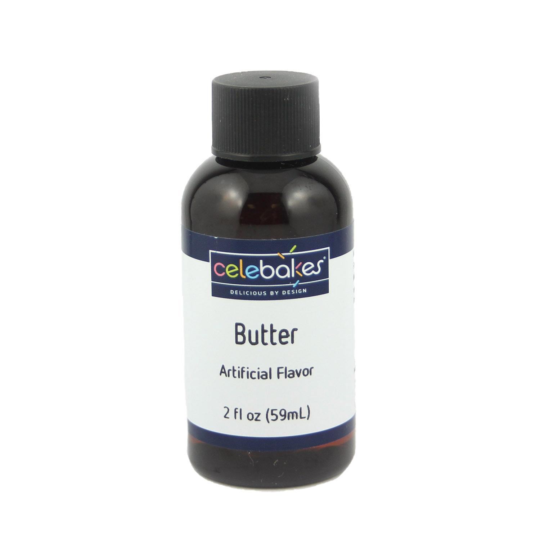 Butter Flavor 2 oz