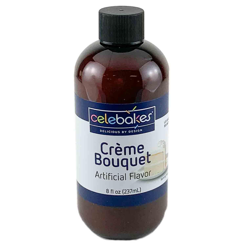 Creme Bouquet Flavoring 8 oz