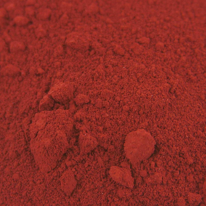Rumba Red Petal Dust