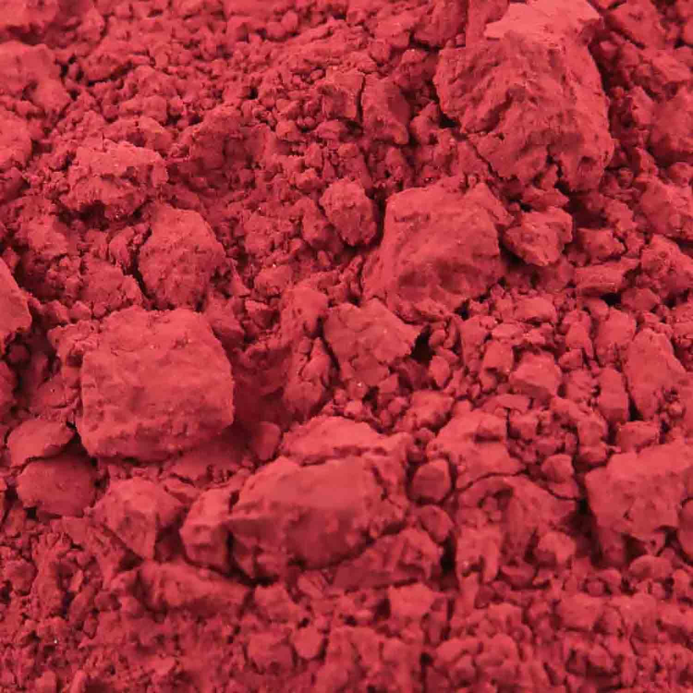 Raspberry Petal Dust