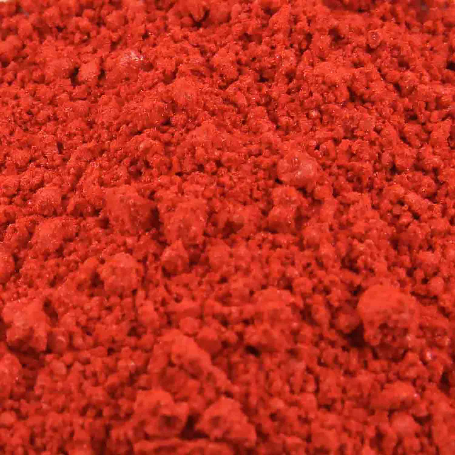 Red Rose Luster Dust