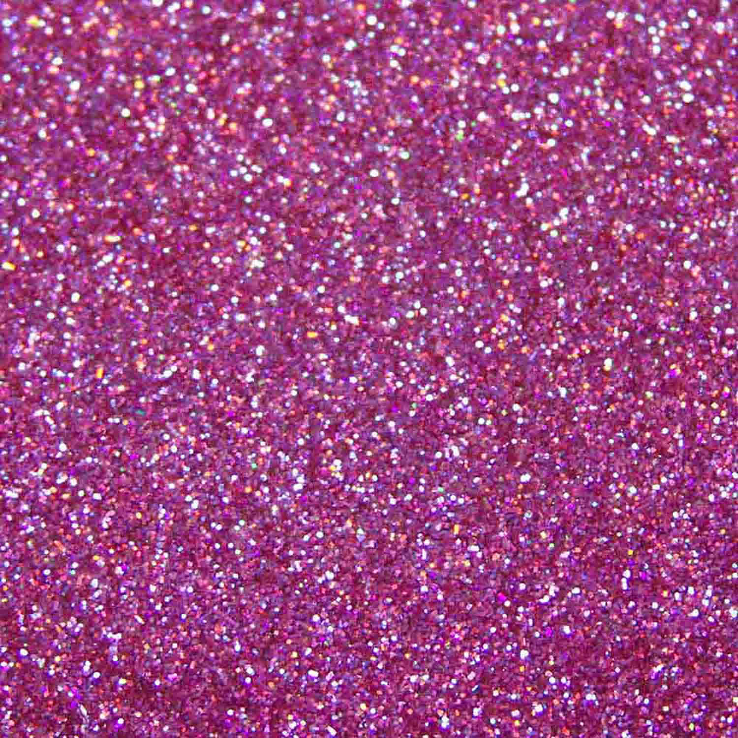 Plum Disco Glitter Dust