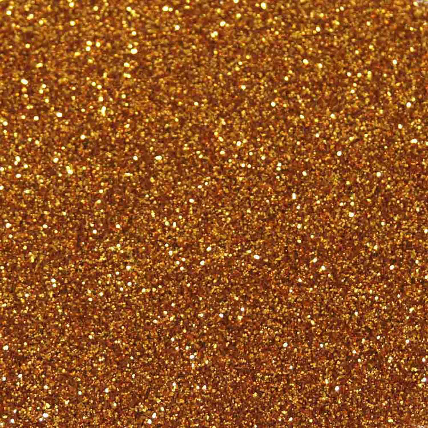 American Gold Disco Glitter Dust