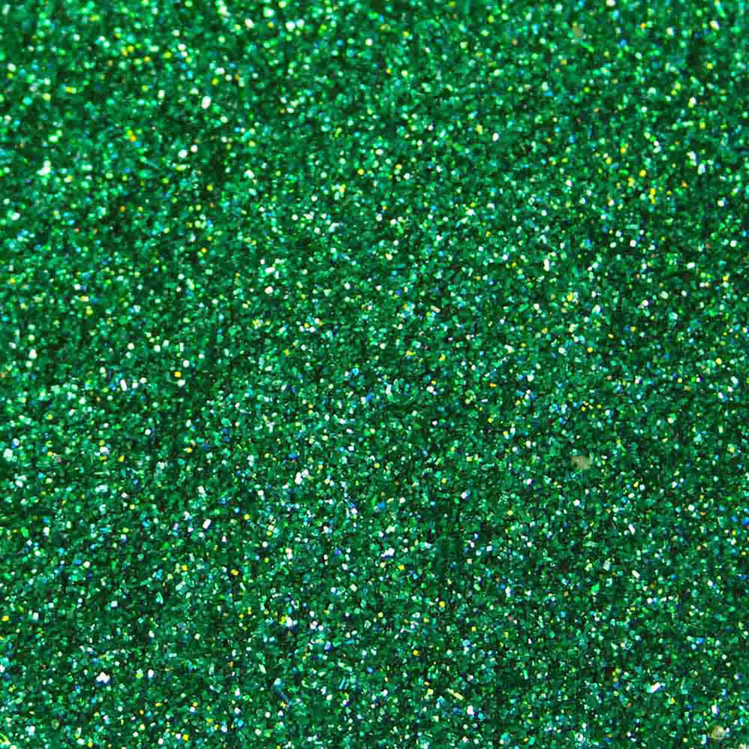 Kelly Green Disco Glitter Dust
