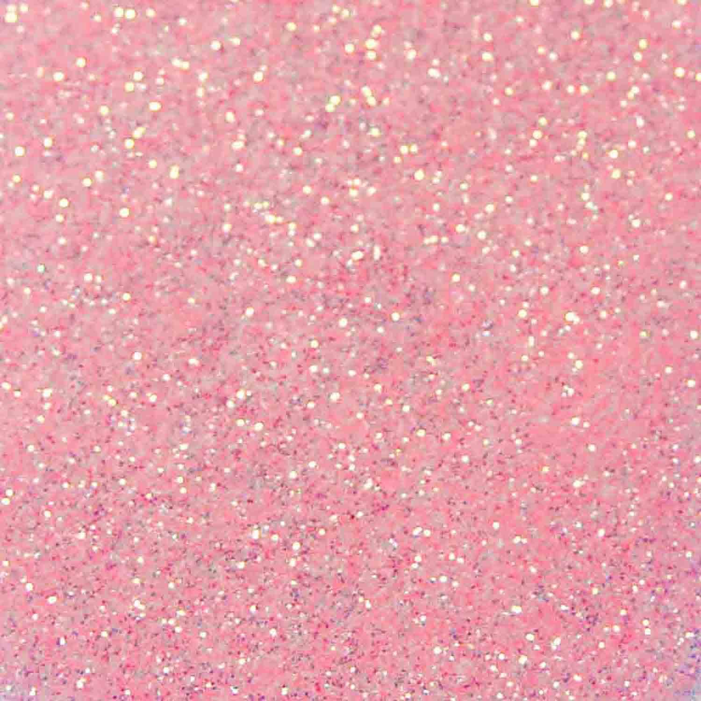 Baby Pink Disco Glitter Dust