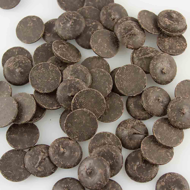 Clasen Dark Chocolate Flavored Candy Coating