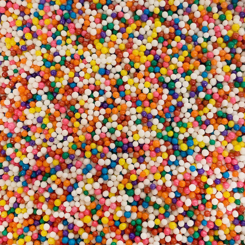 Rainbow NonPareils