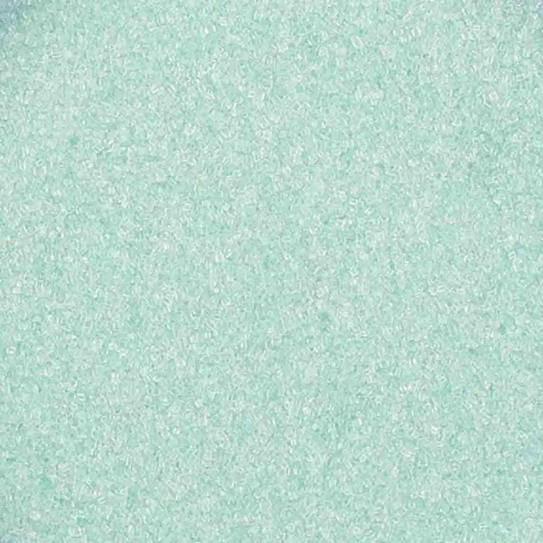 Light Green (Soft Green) Sanding Sugar