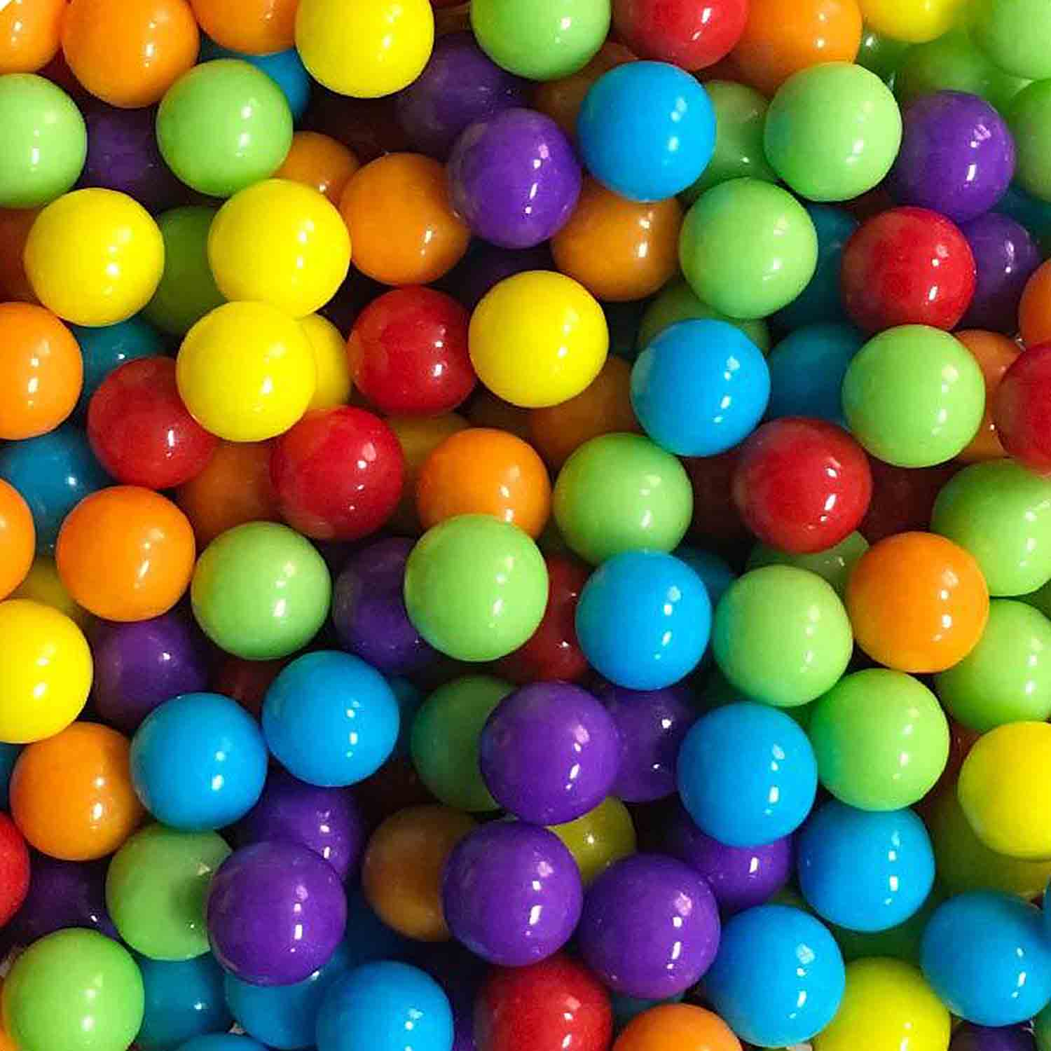 Sugar Pearls Bright Rainbow Mix